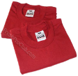 Burgundy Pro Club T-Shirts (2 T-Shirts)