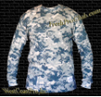 Camo Pro Club Thermal