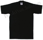 Black Pro Club Shirt on White Pro Club T Shirt Page