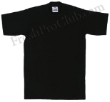 Black Pro Club T-Shirts (3 T-Shirts)