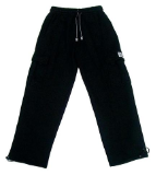Pro Club Cargo Fleece Pants