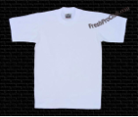 White Pro Club T-Shirts ( Single Tee )