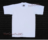 White Pro Club T Shirts (Dozen)