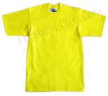 Yellow Pro Club T-Shirts (2 T-Shirts)
