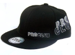 Pro Club Side Logo Fitted Cap