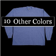 Colored Pro Club Long Sleeve T-Shirts (Half-Dozen)