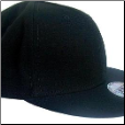 Pro Club Plain Fitted Cap