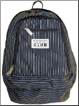 Pro Club Backpack (3 Pockets)