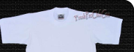 White Pro Club T-Shirts (Dozen)